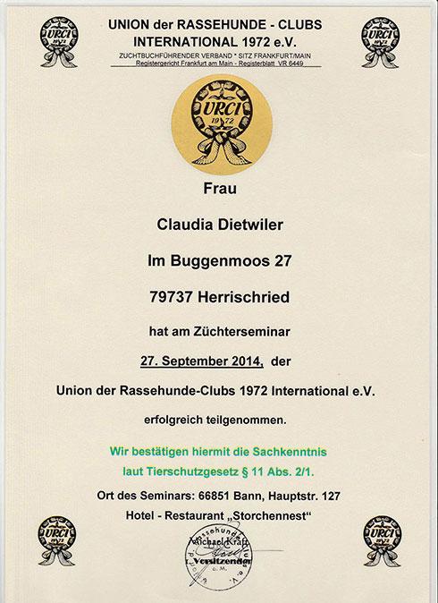 2014-09-27-claudia-diewiler-züchterseminar-zwergspitze-vom-hotzenwald-1