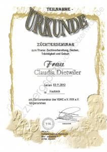 urkunde-zucht-claudia-dietwiler-zwergspitze-vom-hotzenwald-1